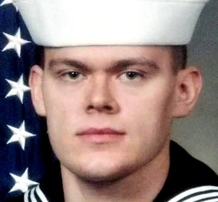 Petty Officer 3rd Class Ryan D Burris