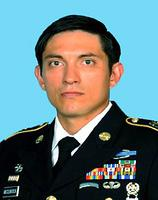 Staff Sgt Matthew Q McClintock