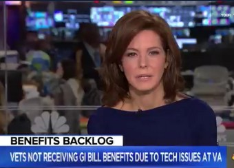 Benefits Backlog