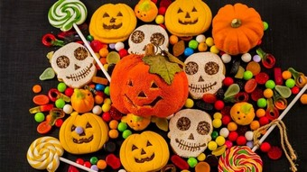 Halloween Candy 002