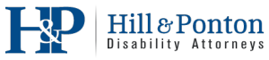 Hill and Ponton Logo