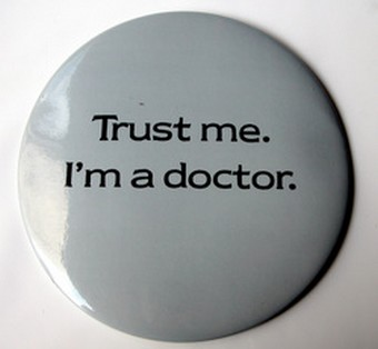 Im a Doctor
