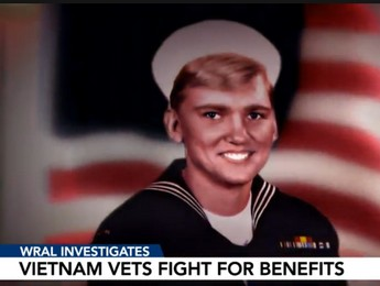 Sailors Want Benefits