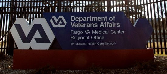 Scandal at the VA
