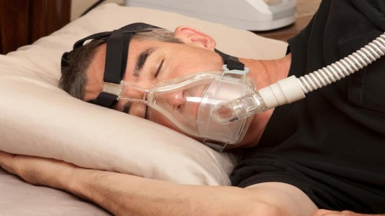 VA Rates Sleep Apnea
