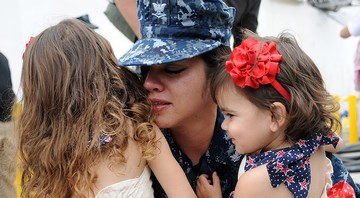 Women Veterans Stress