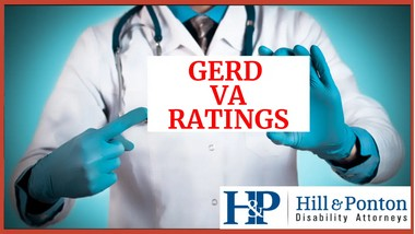 Ratings for GERD