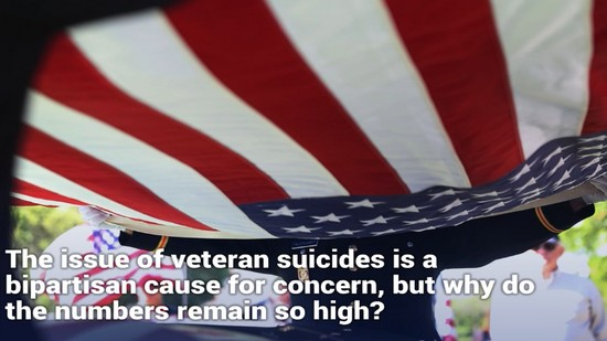 Soldiers and Suicide